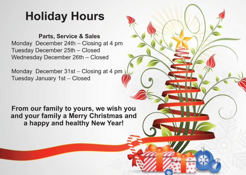 Holiday Hours 2018 _2_